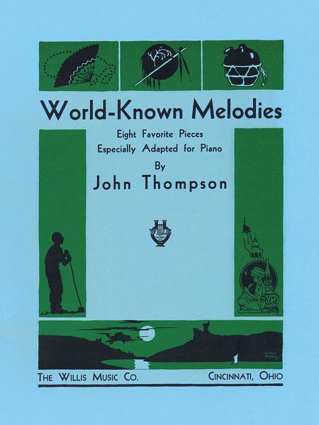 World-Known Melodies