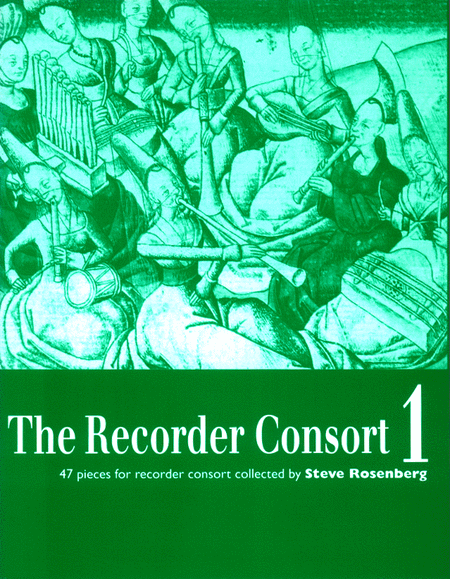 The Recorder Consort 1