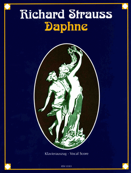 Daphne, Op. 82