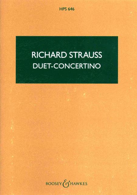 Duet-Concertino