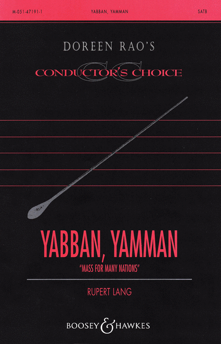 Yabban, Yamman