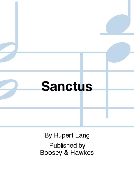 Sanctus