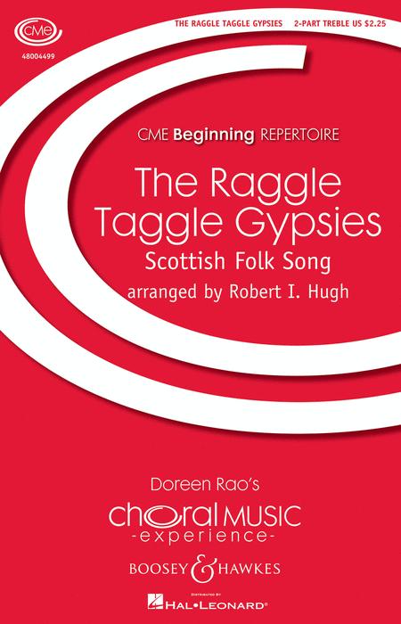 The Raggle Taggle Gypsies