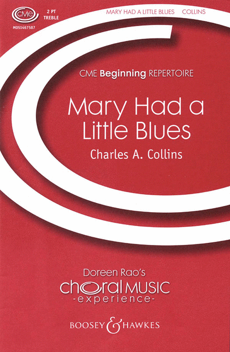 Mary Had a Little Blues