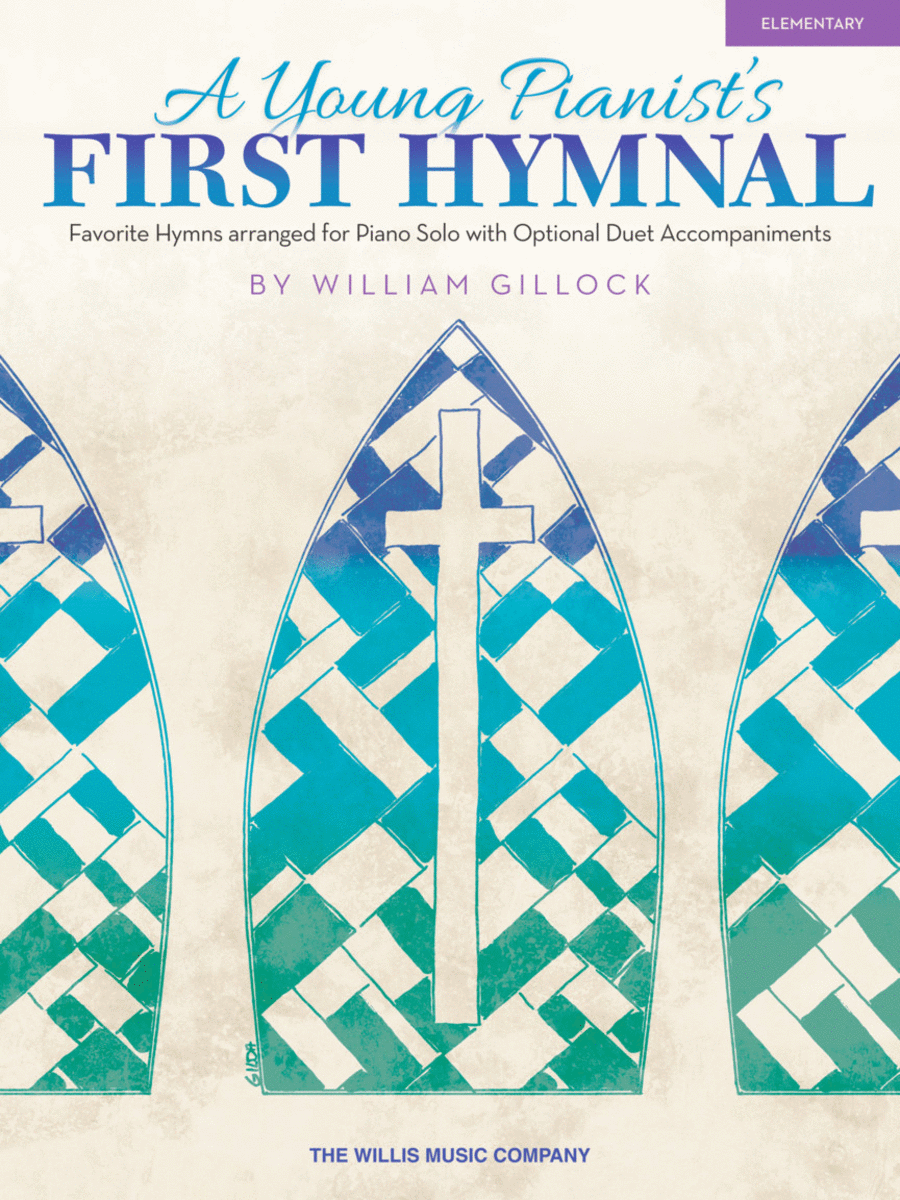 A Young Pianist's First Hymnal