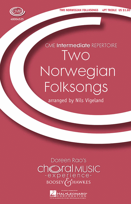Two Norwegian Folksongs