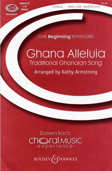 Ghana Alleluia