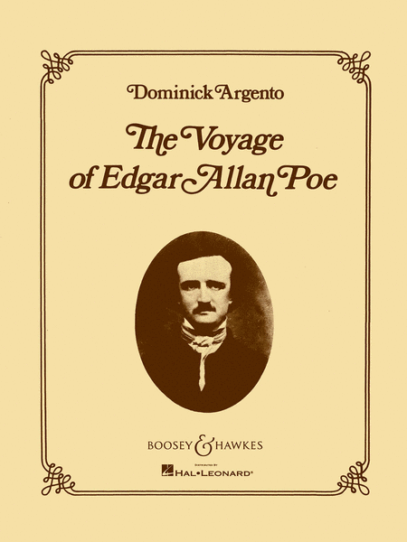 The Voyage of Edgar Allan Poe