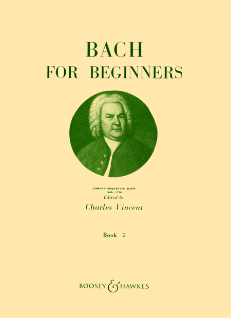 Bach for Beginners