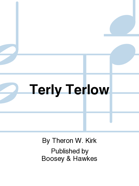 Terly Terlow
