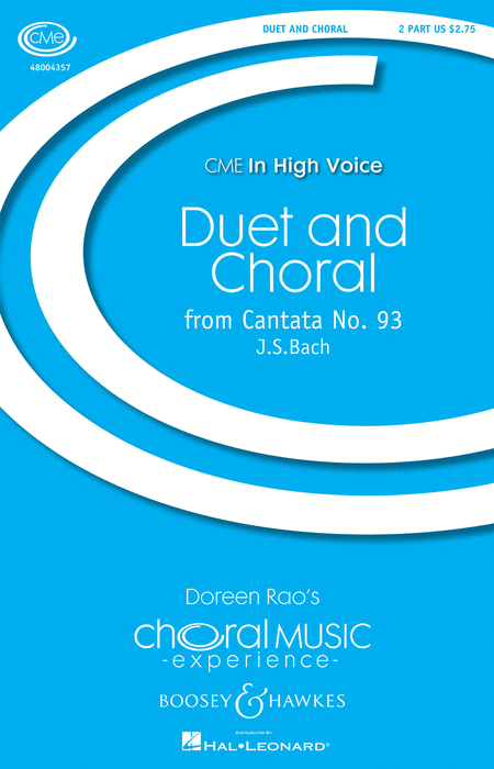 Duet and Chorale