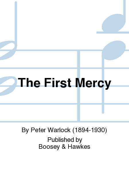 The First Mercy