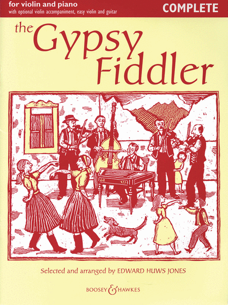 The Gypsy Fiddler - Complete