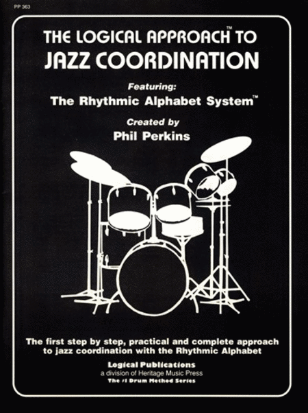 Logical Approach to Jazz Coordination