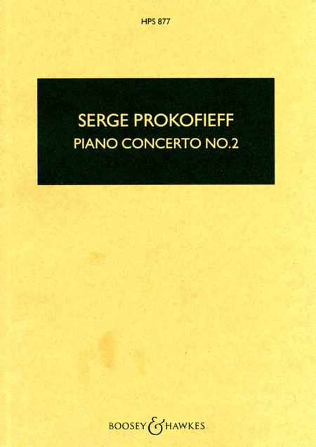 Piano Concerto No. 2 in G Minor, Op. 16