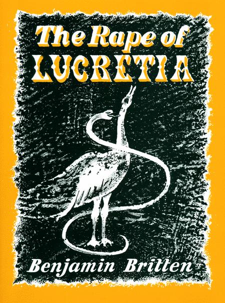 The Rape of Lucretia, Op. 37