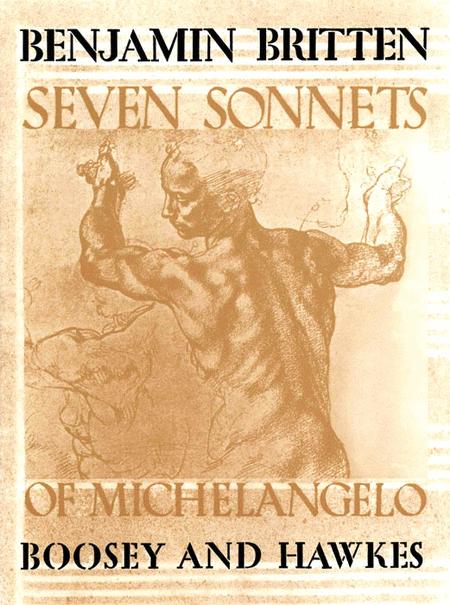 Seven Sonnets of Michaelangelo, Op. 22