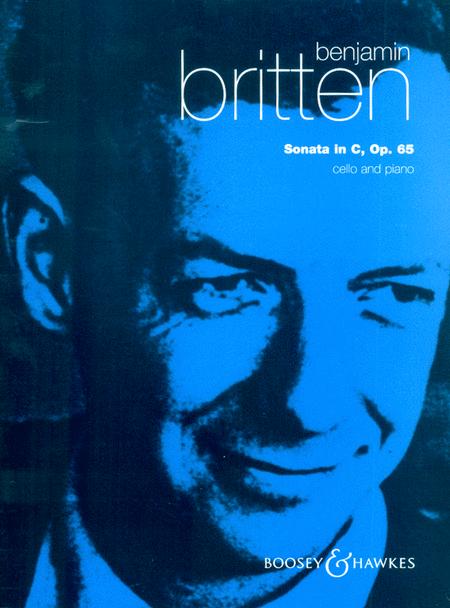 Sonata in C, Op. 65