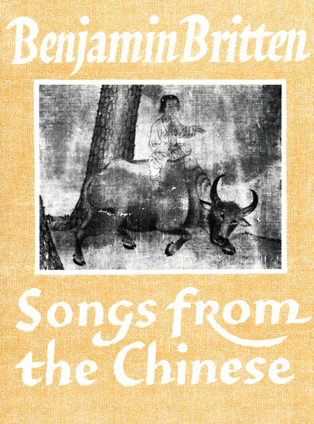 Songs from the Chinese