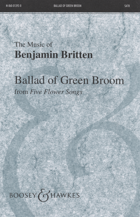 Ballad of Green Broom