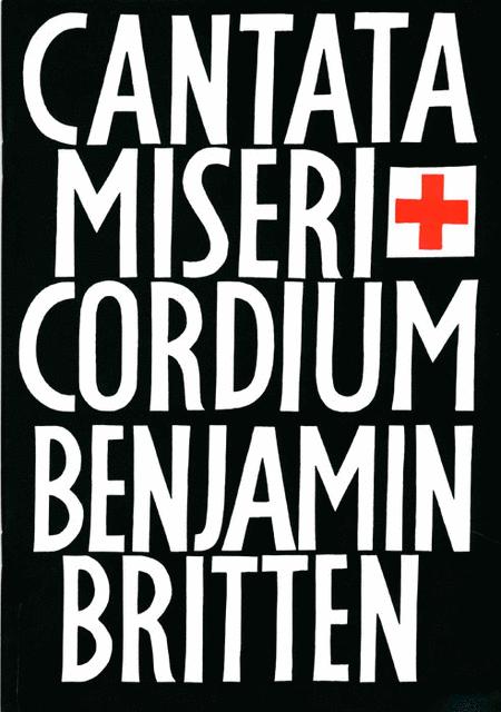 Cantata misericordium, Op. 69