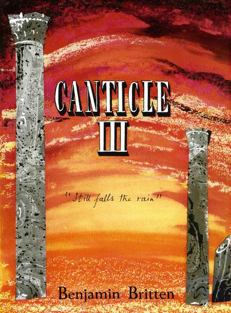 Canticle III, Op. 55