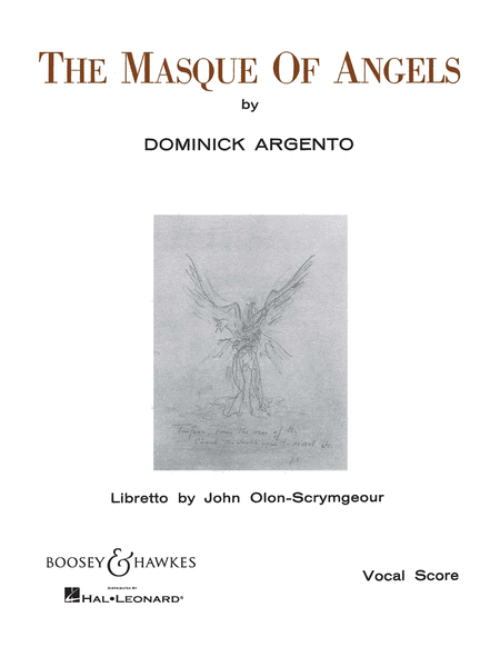 The Masque of Angels