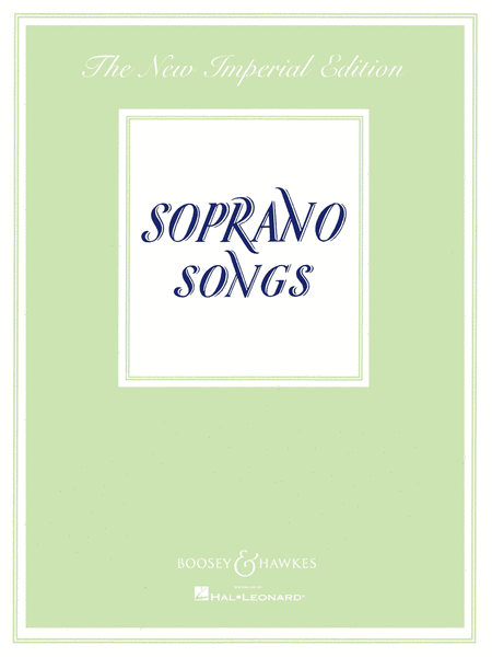 Soprano Songs