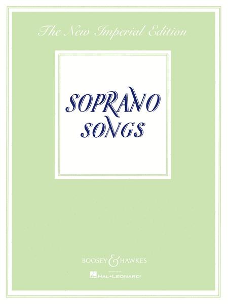 Soprano Songs