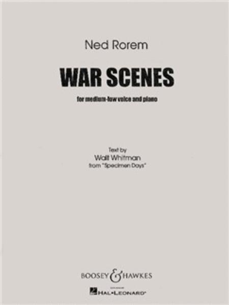 War Scenes