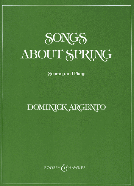 Songs About Spring