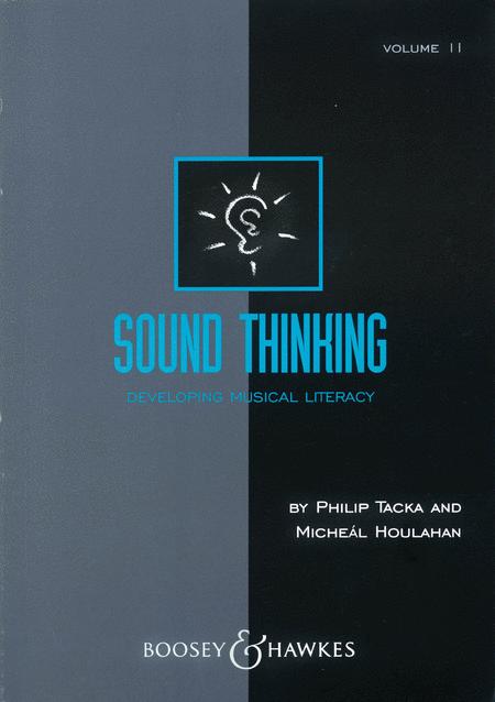 Sound Thinking - Volume II