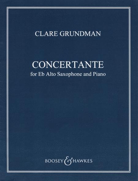 ...concertante...Op. 42 (2003)