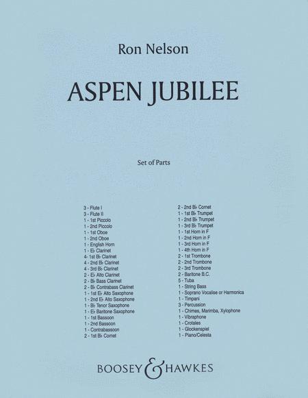 Aspen Jubilee