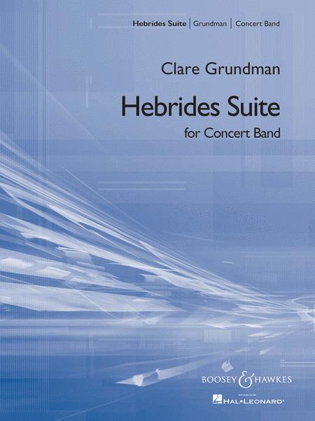 Hebrides Suite