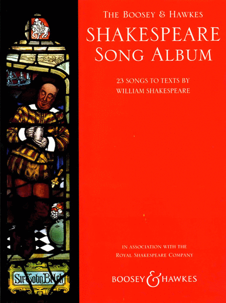 Shakespeare Song Album