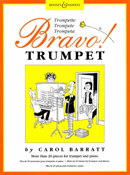 Bravo! Trumpet