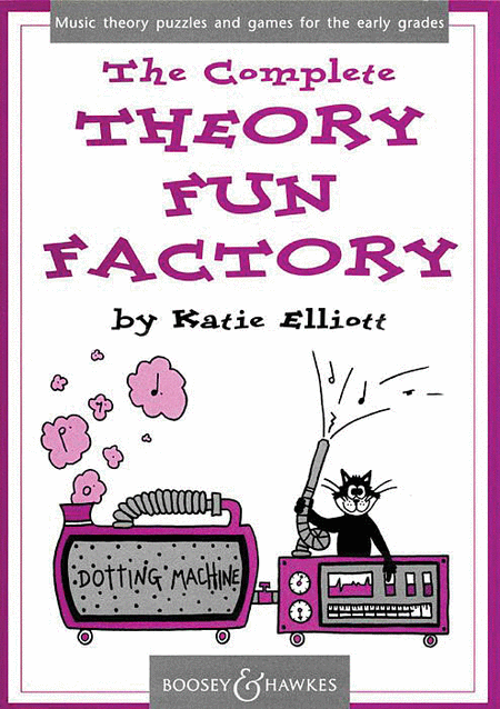 Theory Fun Factory Complete