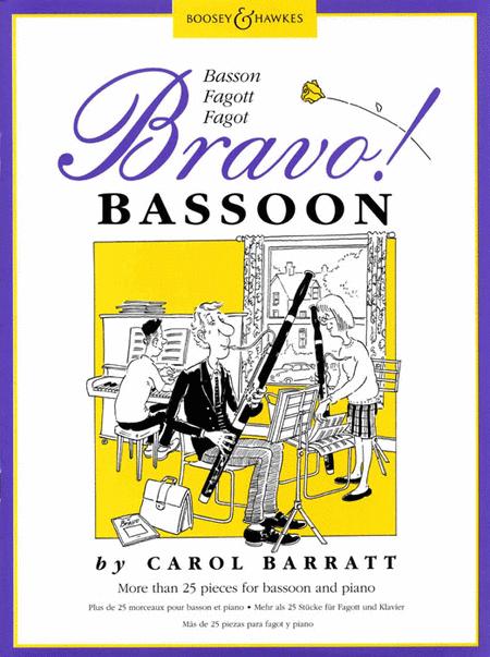 Bravo! Bassoon