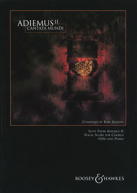 Cantata Mundi