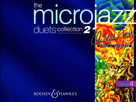 Microjazz Duets Collection 2 (Level 4)