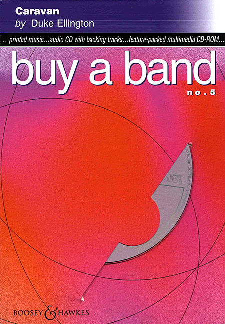Buy a Band - No. 5