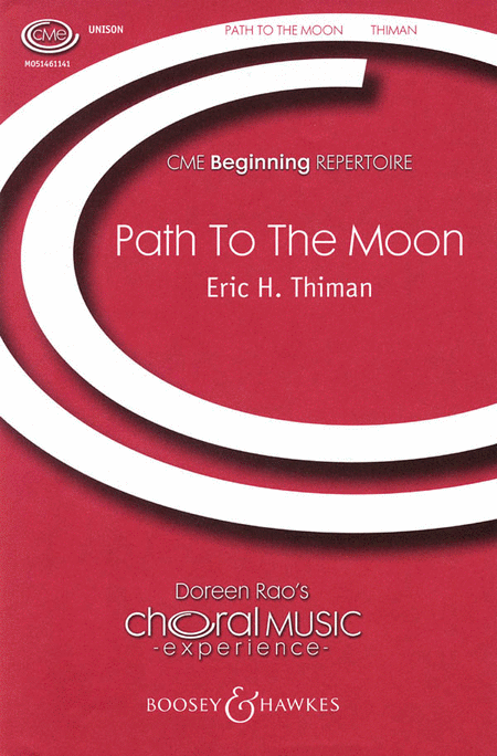 The Path to the Moon