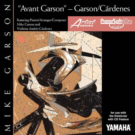 Avant Garson - Garson/Cardenes