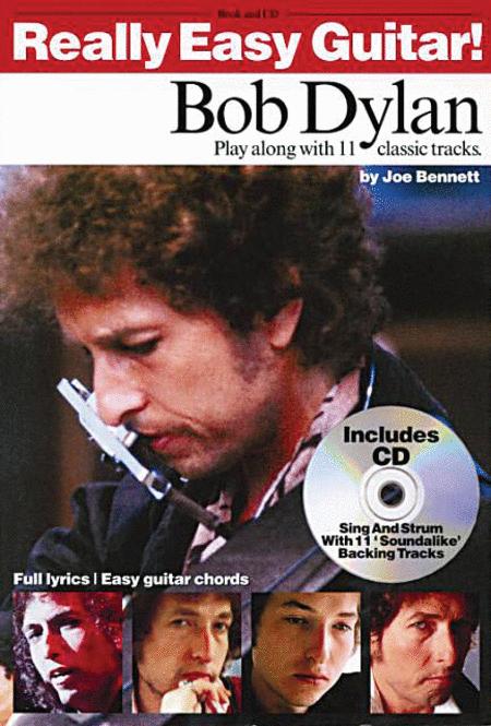 Really Easy Guitar! Bob Dylan