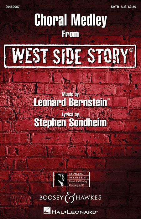 West Side Story (Medley)