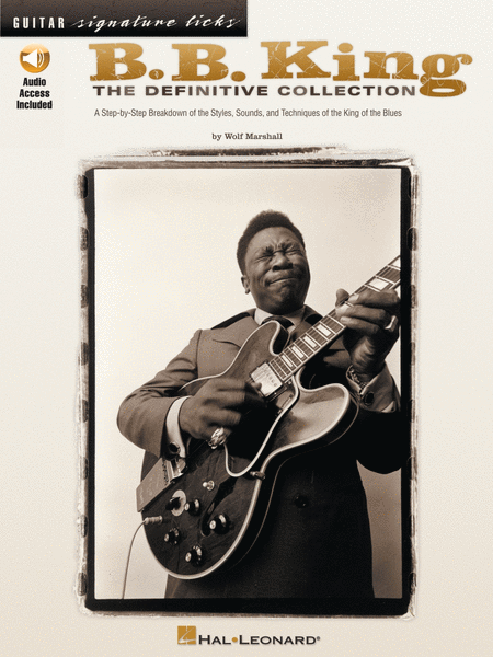 B.B. King - The Definitive Collection