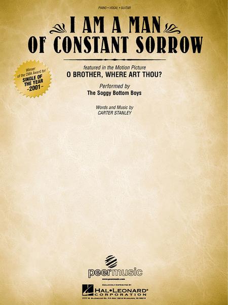 Man of Constant Sorrow - Wikipedia