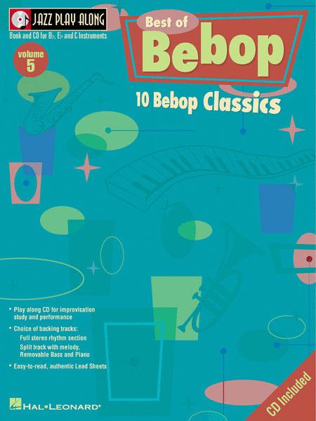 Best of Bebop