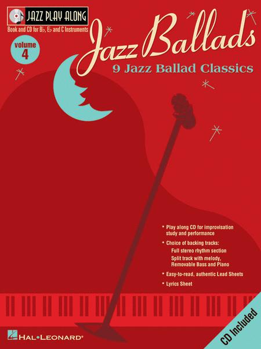 Jazz Ballads - Volume 4